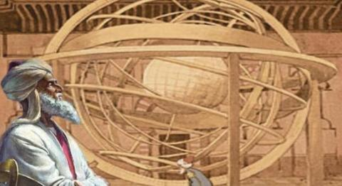 Al-Biruni, Ilmuwan Muslim Penghitung Pertama Keliling Bumi