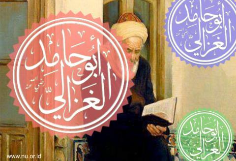 Wirid Imam Ghazali