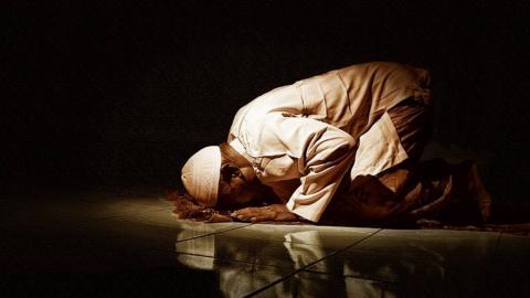 Ini Lafal Niat Shalat Sunnah Subuh atau Shalat Fajar