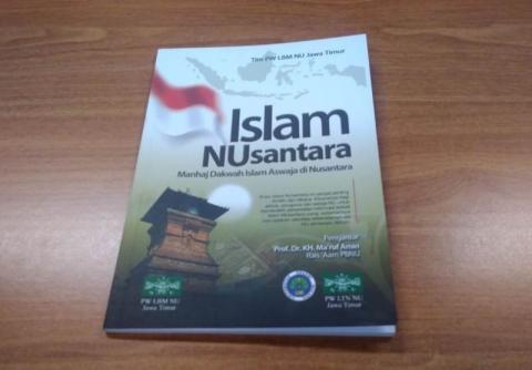 Meluruskan Salah Paham Islam Nusantara