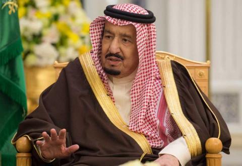 Raja Salman Rombak Kabinet untuk Perbaiki Citra Arab Saudi