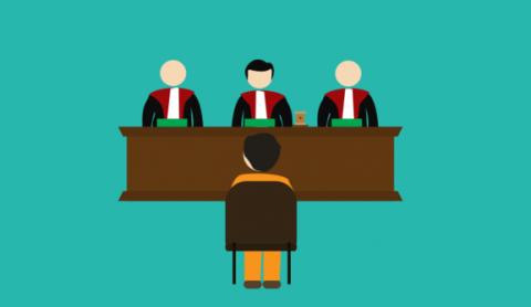PBNU Soroti RUU Jabatan Hakim yang Tak Kunjung Disahkan