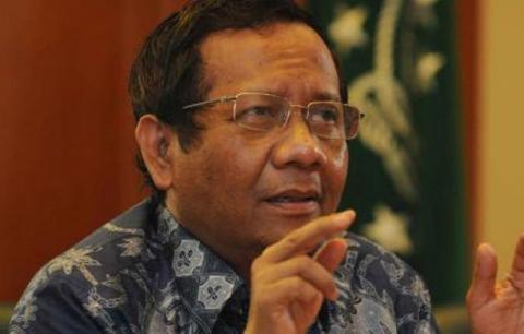 Mahfud MD Luruskan Pemahaman tentang Pluralisme dan Pluralitas