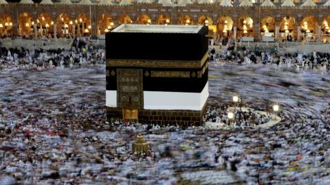 Komnas Haji dan Umrah Apresiasi Penetapan Dini Biaya Haji 2019