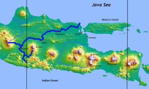 Usai Pelantikan Gubernur, Saatnya Bahu-membahu Membangun Jawa Timur