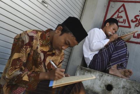 13 Adab Pelajar terhadap Pelajarannya Menurut KH Hasyim Asy'ari (3)