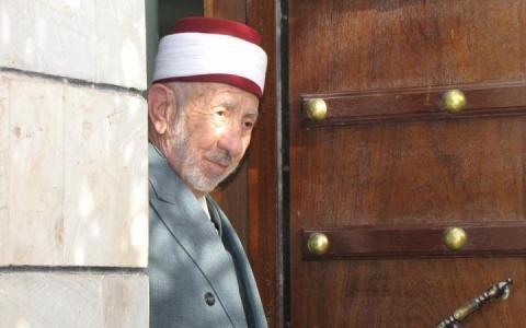 Syekh Taufiq Al-Buthi Kenang saat Ayahnya Tewas Dibom