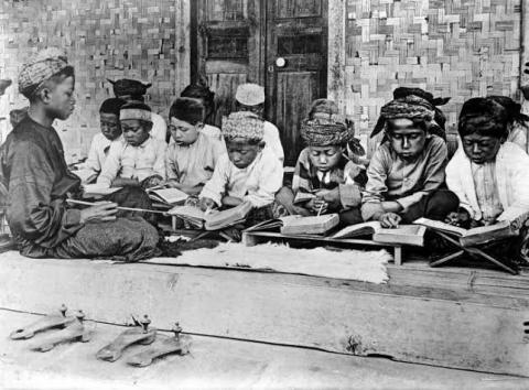 Menengok Kembali Awal Mula Lembaga Pendidikan Islam di Nusantara