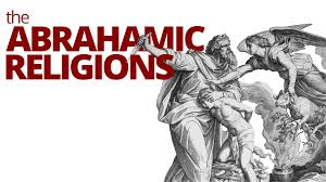 Historic challenge for Abrahamic religions