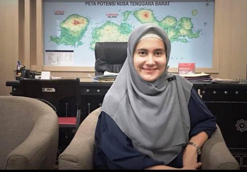 Indonesia Relatif Baik dalam Melawan Terorisme
