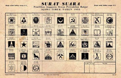 NU dan Pemilu Pertama di Indonesia Tahun 1955