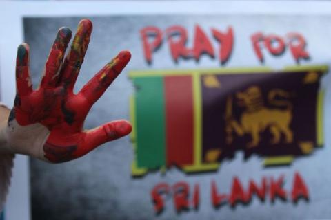 Tragedi Bom Sri Lanka di Hari Paskah: Perspektif Psikologi