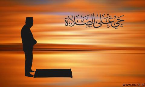 Shalat-shalat Wajib Selain Shalat Fardhu Lima Waktu
