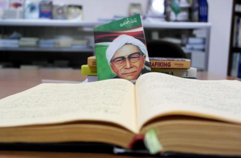 Mengukuhkan KH Abd Wahab Chasbullah sebagai Bapak Pendidikan Madrasah
