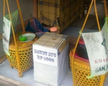 Ramadhan Momentum Pemberdayaan Ekonomi Desa