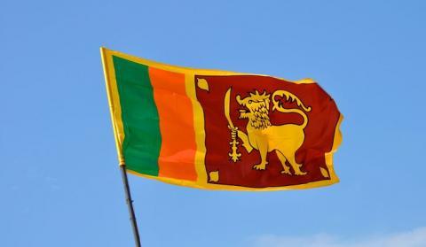 Bendera Sri Lanka (worldatlas.com)