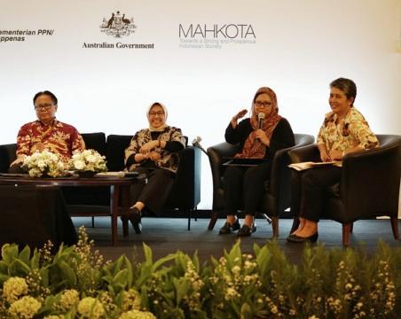 Alissa Wahid Tekanan Pentingnya Pengelolaan Keuangan bagi Penerima Program PKH