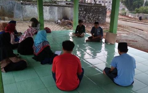 Dosen Muda NU Paparkan Awal Mula Islam Radikal di Zaman Rasulullah