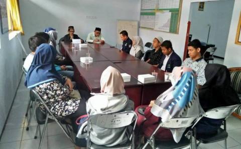 Peduli Pendidikan, Baznas Lumajang Gelontor Rp.50 Juta/Tahun