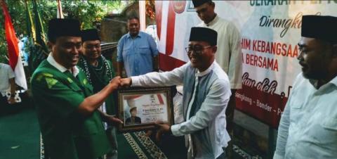 Kepala BIN NTB: Ramadhan Momentum Perangi Hoaks