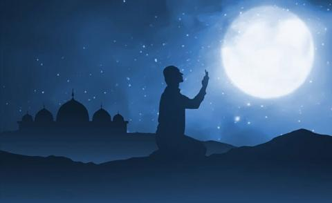Khutbah Jumat: Perbaiki Kualitas Hidup pada Lailatul Qadar