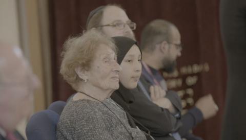 Tumbuhkan Rasa Kebersamaan, Yahudi London Bukber Bersama Muslim