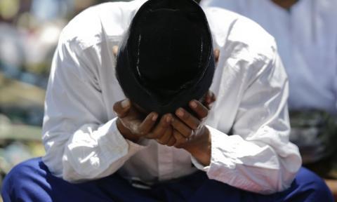 Khutbah Idul Fitri: Mengevaluasi Capaian Ramadhan Kita