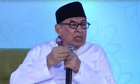 M. Quraish Shihab (istimewa)