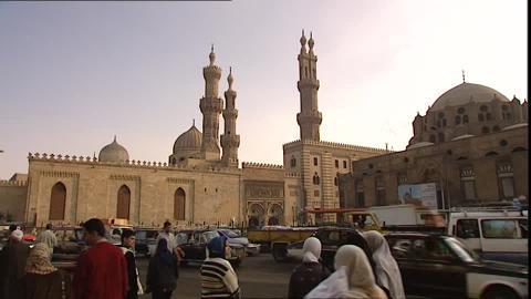 PBNU Buka Pendaftaran Beasiswa ke Mesir, Ini Persyaratannya