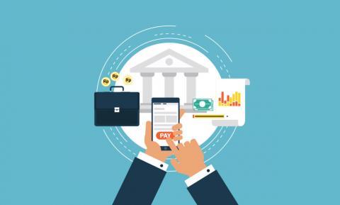 Bertransaksi lewat E-Wallet atau Dompet Elektronik, Amankah?