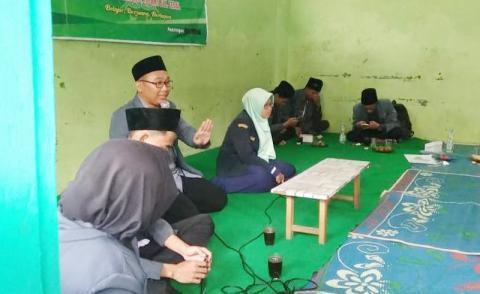 IPNU-IPPNU sebagai Madrasah Calon Pemimpin