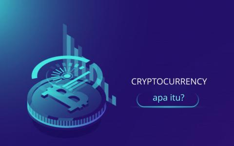 Apakah Cryptocurrency Bisa Disebut Harta?