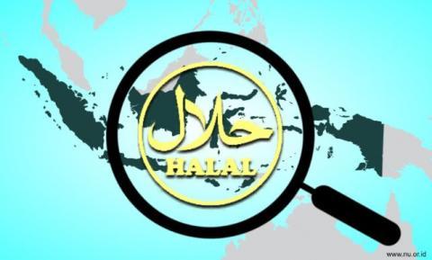 Hasil Servei Intensi Masyarakat Muslim Mengkonsumsi Produk Halal