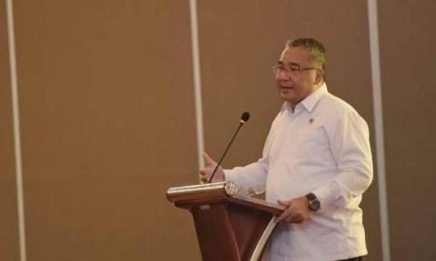 Menteri Desa, Pembangunan Daerah Tertinggal dan Transmigrasi (Mendes PDTT), Eko P Sandjojo