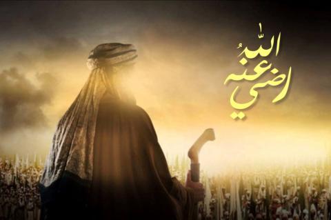 Saat Umar bin Khattab 'Menjadi Penyebab' Seorang Perempuan Hamil Keguguran