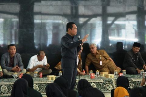UINSA Surabaya Siap Bina Desa Usai Pelaksanaan KKN