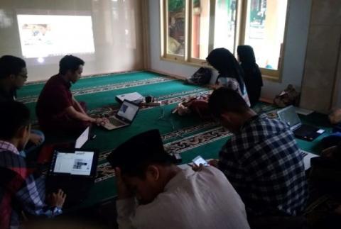 Alumni STAN Buka Beasiswa bagi Yunior