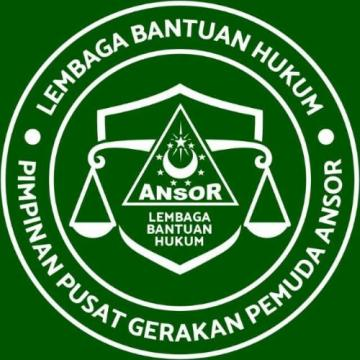 LBH Ansor Dampingi Walid, Advokat yang Ditangkap Saat Jalankan Tugas