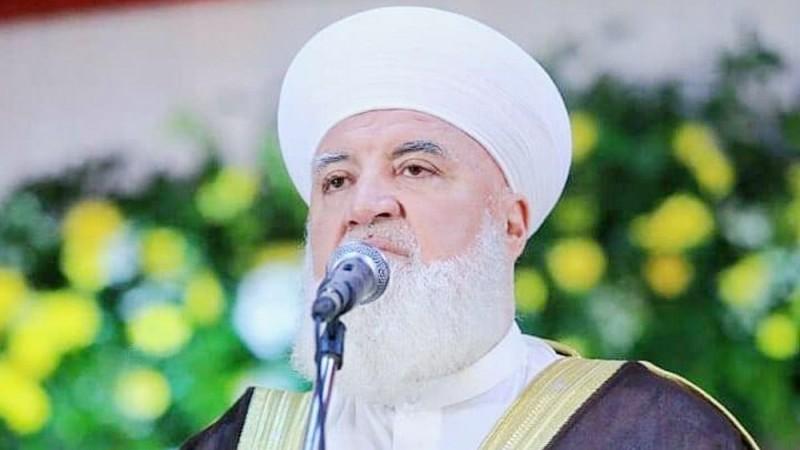 Syekh Adnan: Terpilihnya Habib Luthfi Berdasar Isyarah Ilahiyah