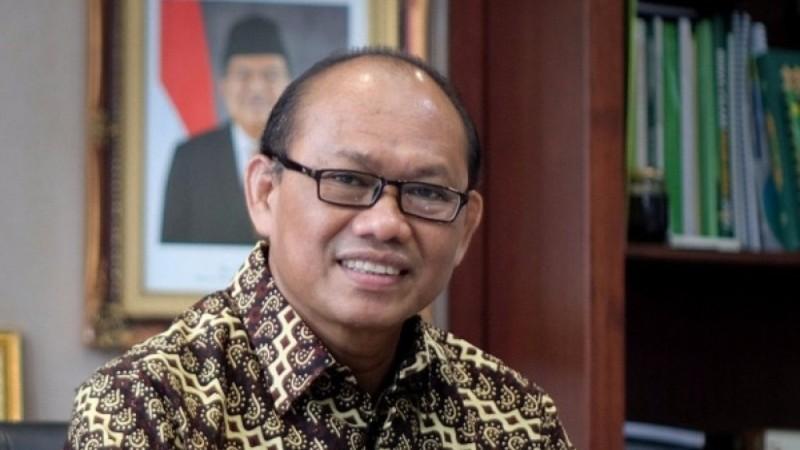 Dirjen Bimas Islam Muhammadiyah Amin