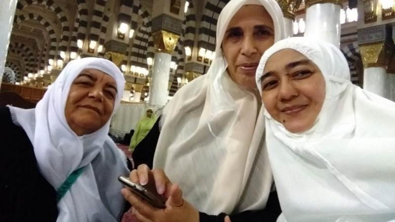 Keragaman dalam Keberagamaan, Pengalaman Ibadah Haji