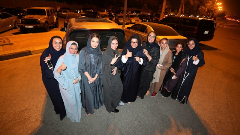 Melihat Reaksi Perempuan Saudi terkait Revisi UU Perwalian
