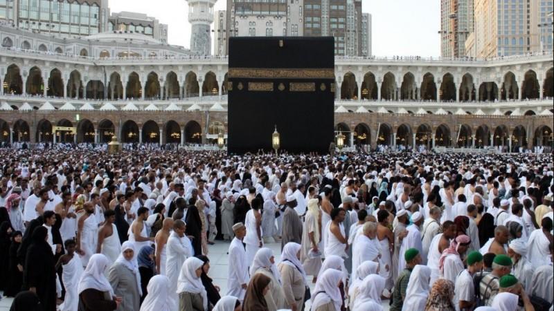 Lima Tanda Jamaah yang Akan Menjadi Haji Mabrur