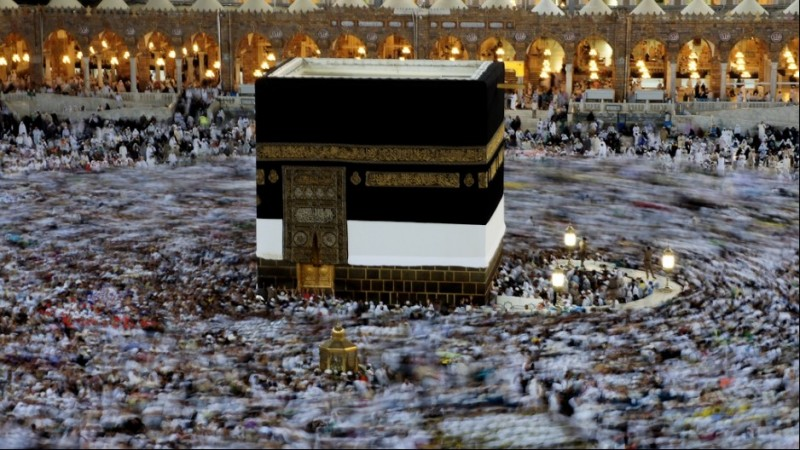 Arab Saudi Luncurkan Program Penyediaan Air Zamzam Jamaah Haji
