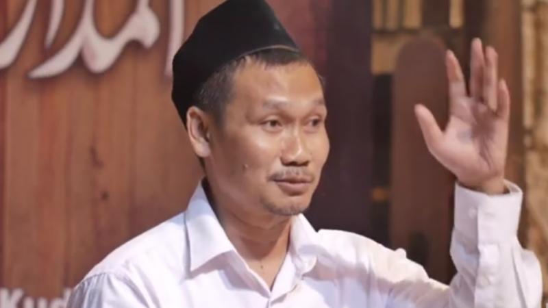 Kritik Gus Baha' kepada Mereka yang Minta Didoakan Hajinya Mabrur