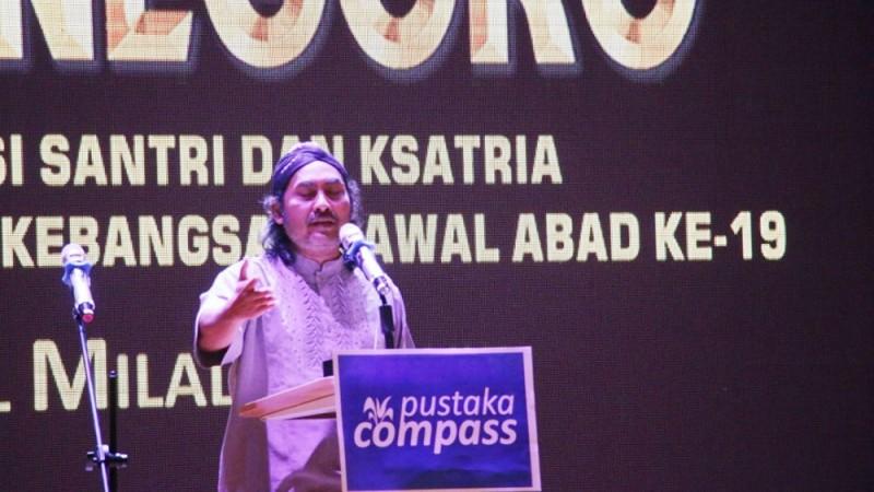 Di Perang Sabil, Diponegoro Pakai Simbol Agama untuk Tuntut Keadilan