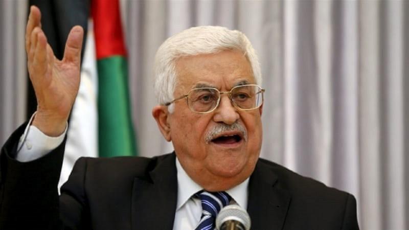 Presiden Palestina Ancam Putus Kerja Sama dengan Israel