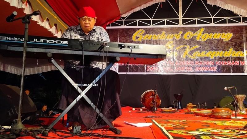 Maestro Musik Indonesia Ajak Warga Berdakwah lewat Lagu