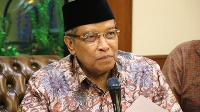 Rekonsiliasi Selesai, Ketum PBNU Minta Semua Pihak Jaga Indonesia