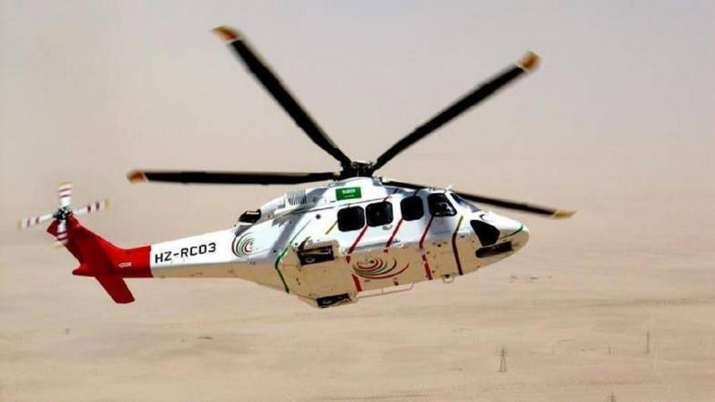 Musim Haji Tahun Ini, Saudi Siapkan Lima Ambulans Udara